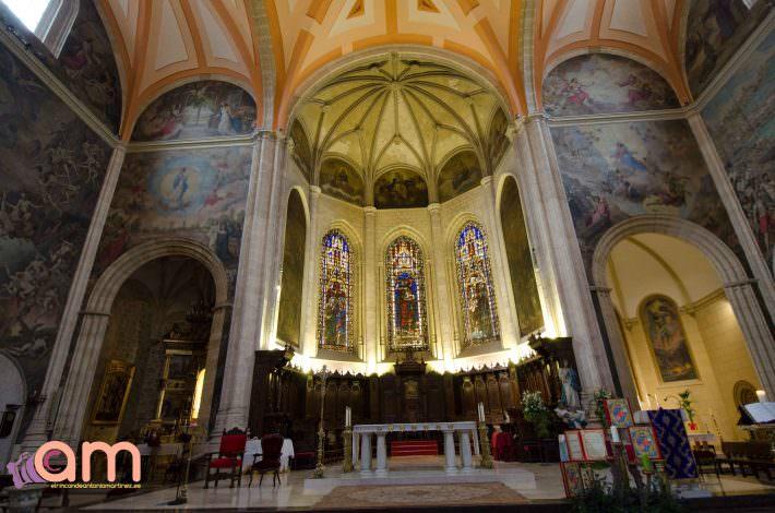 Altar Mayor-Vista-1