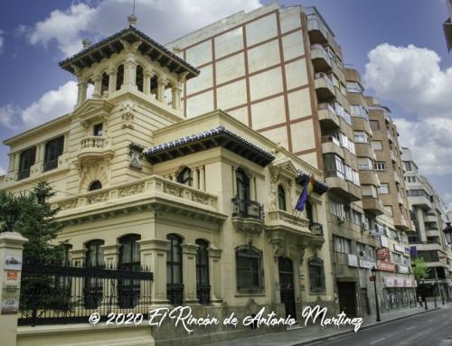 EDIFICIO CHALET DE FONTECHA